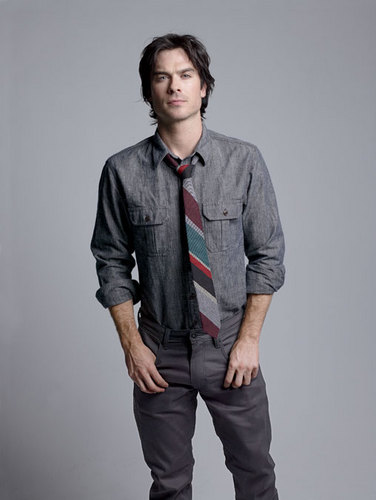 Ian In Men's Health
