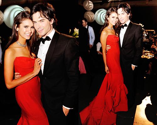 Ian&Nina;