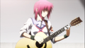 Iwasawa  - iwasawa-angelbeats screencap