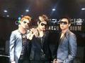 JYJ [Sunglasses] - jyj photo