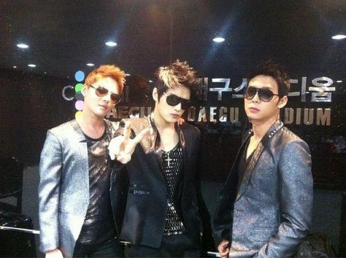 JYJ [Sunglasses]