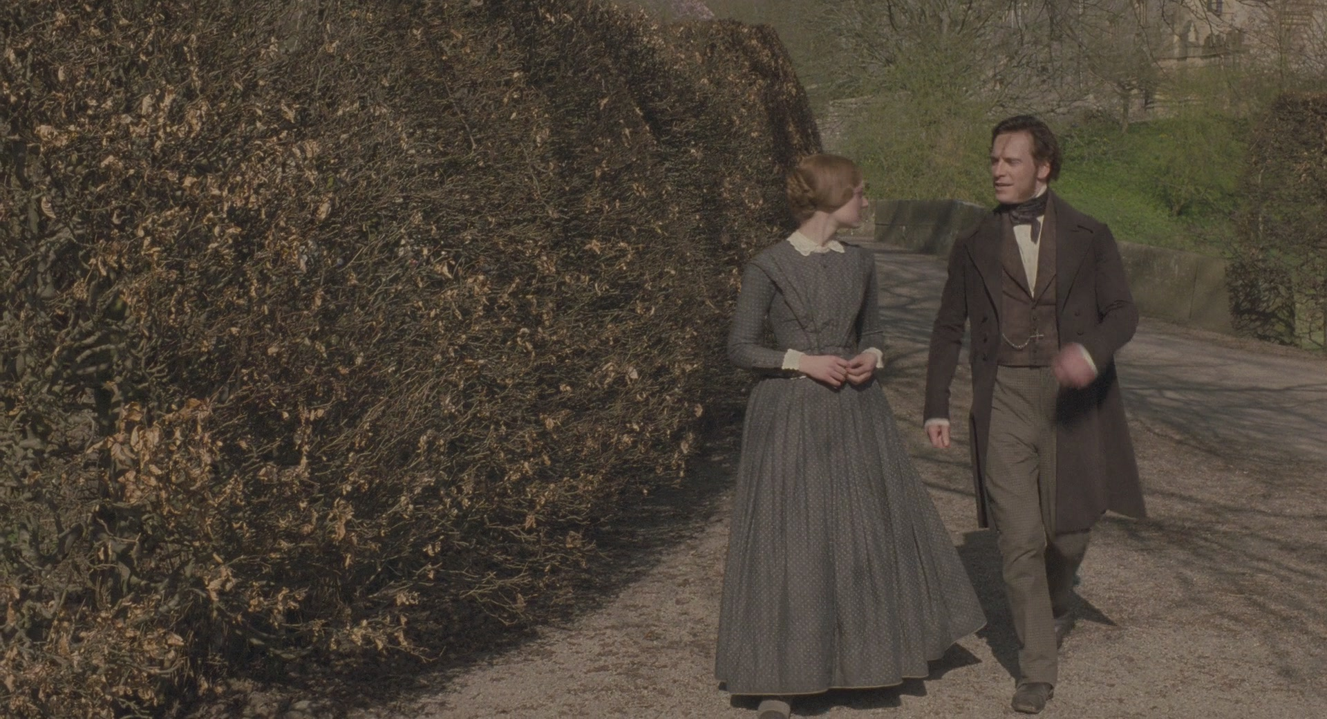 the differences between the novel and the movie jane eyre The most recent (2011) jane eyre movie had quite a few differences from the book, as i note there most faithful were the 1973 and 1983 bbc versions of jane eyre - but they are far longer than a typical movie.