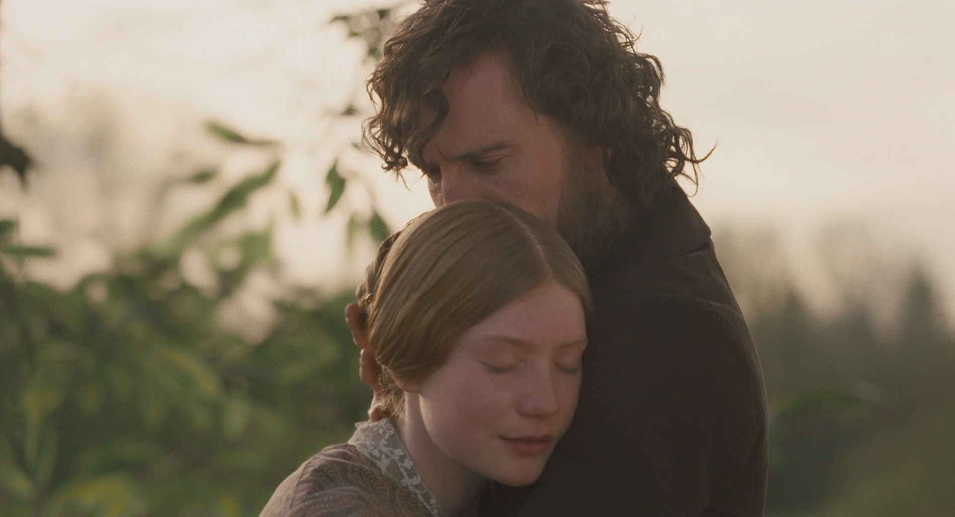 above all jane eyre is a Jane eyre is my favorite classic novel of all time it's hauntingly beautiful, eloquently written, daringly progressive, and a terrific love story to boot it's hauntingly beautiful, eloquently written, daringly progressive, and a terrific love story to boot.