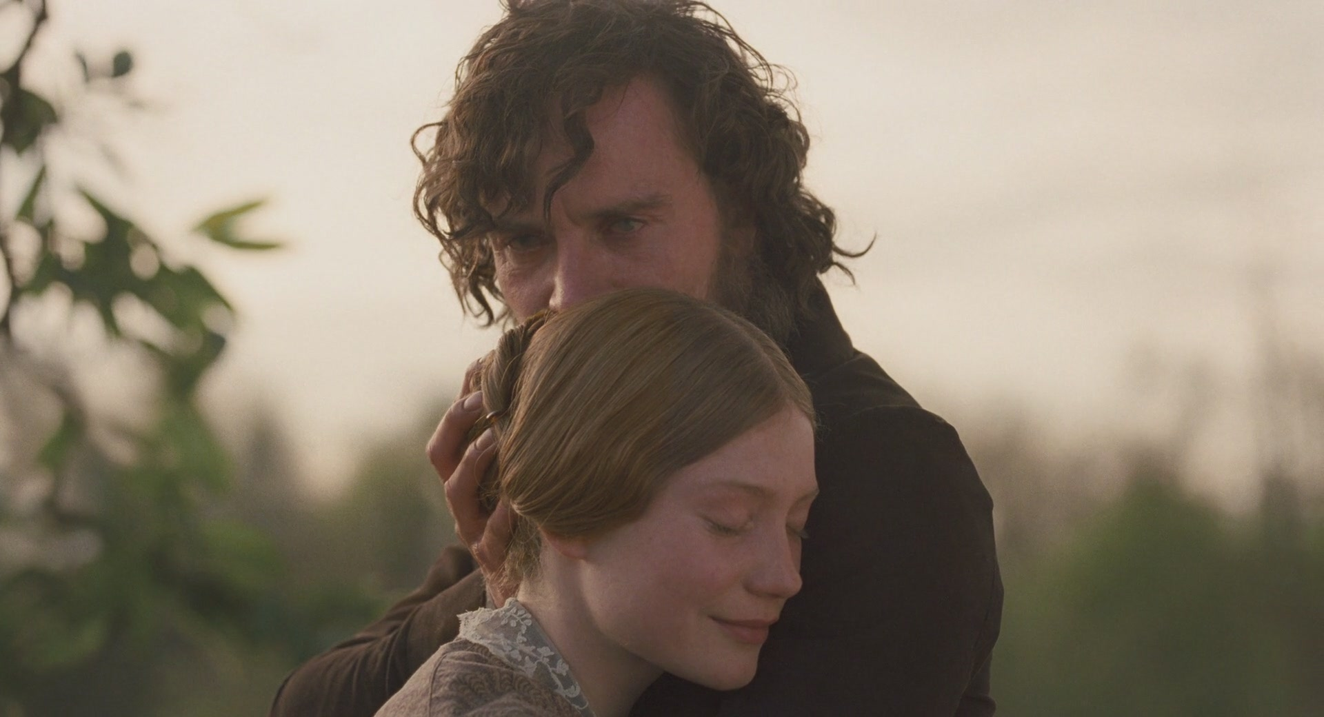 jane eyre bbc Lavish bbc adaptation of the much-loved charlotte bronte novel, starring ruth  wilson as jane eyre and toby stephens as rochester orphaned at a young.