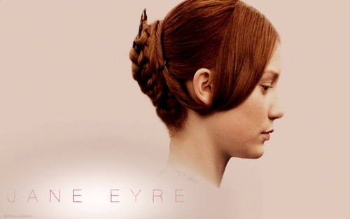Jane Eyre 2011 wallpaper