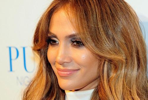 Jennifer - PURE Nightclub - September 23, 2011