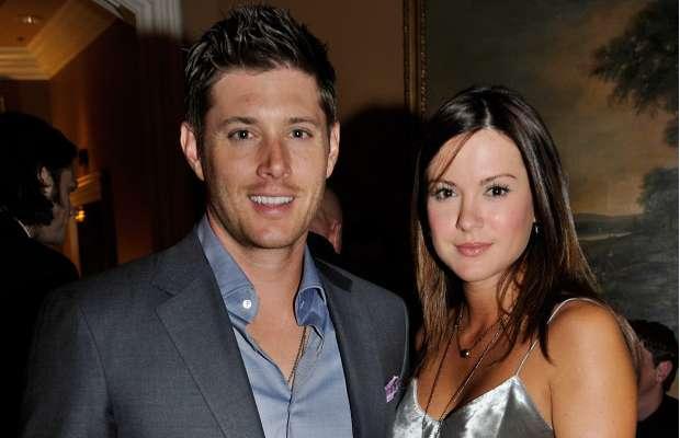 Jensen & Danneel - jensen-ackles photo