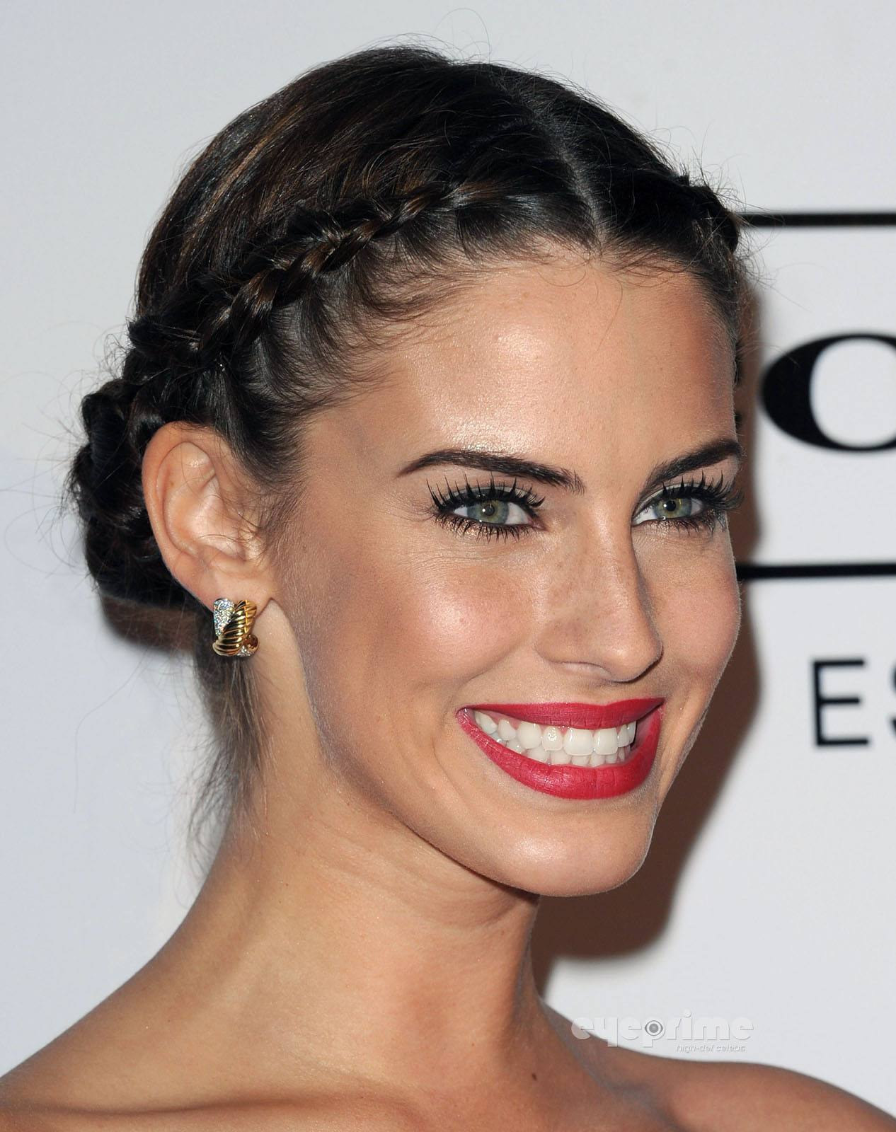 Jessica lowndes young
