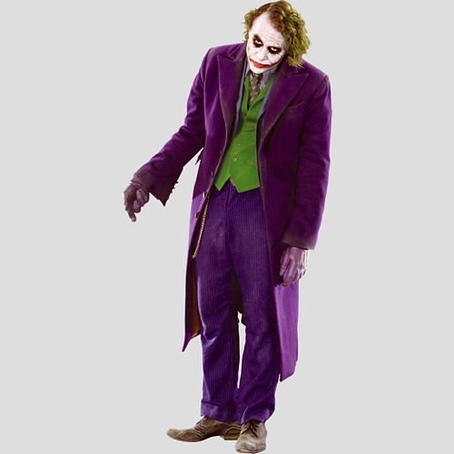Joker - the-joker Photo