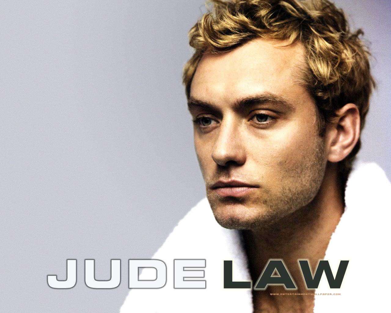 Jude Law - Gallery