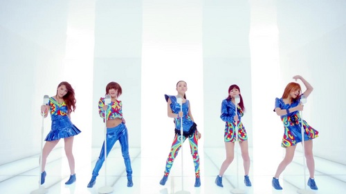 Kpop girl power images Kara - Step HD wallpaper and background photos