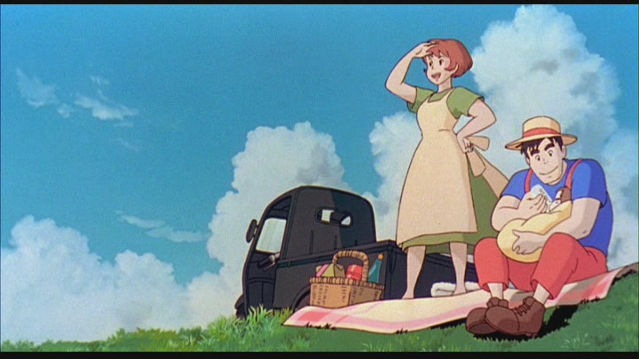 kikis delivery service Kiki's delivery service blu-ray (魔女の宅急便, majo no takkyûbin) (1989): starring minami takayama, rei sakuma and kappei yamaguchi when an apprentice witch turns thirteen, she must leave her.