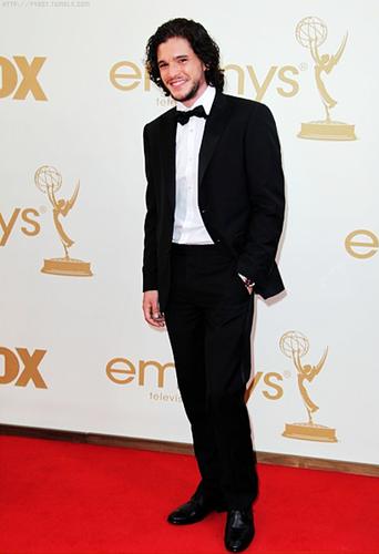 Kitt/Emmys