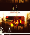 Kurt and Rachel :) - kurt-hummel fan art