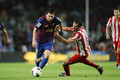 L. Messi (Barcelona - Atletico) - lionel-andres-messi photo