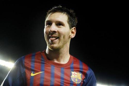 L. Messi (Barcelona - Atletico)