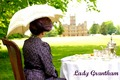Lady Grantham Wallpaper