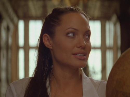 Action Films fondo de pantalla entitled Lara Croft Tomb Raider: The cuna of Life