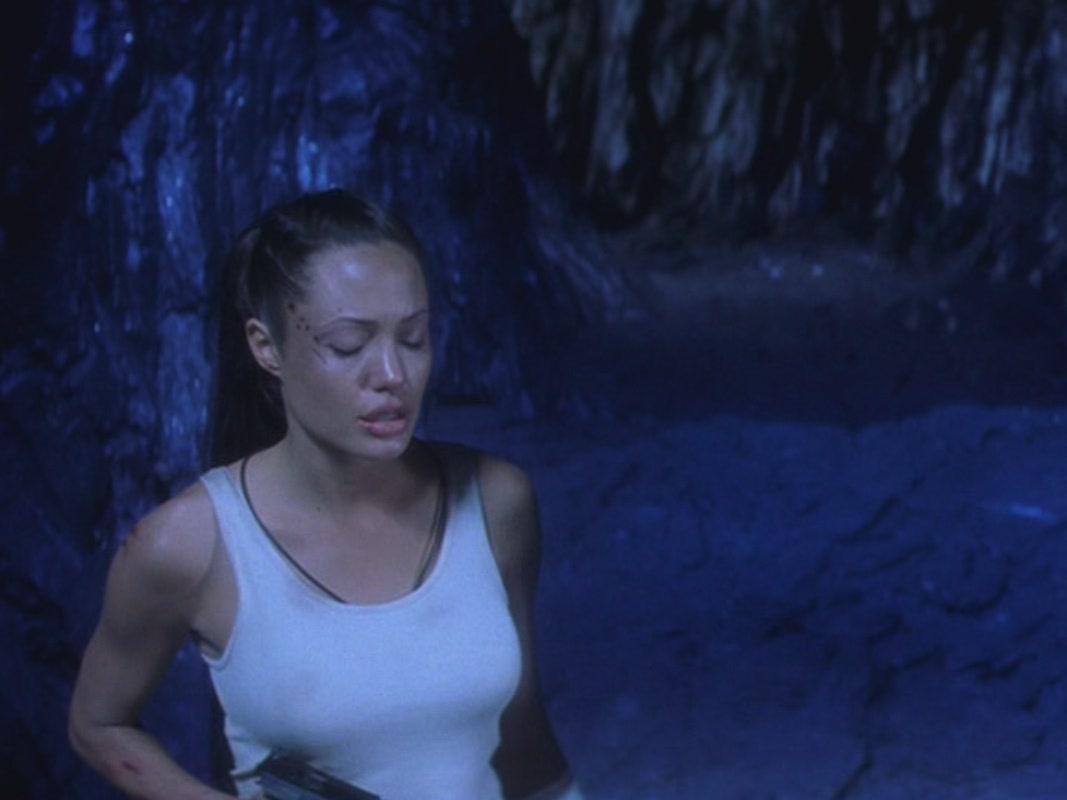 Lara Croft Tomb Raider: The Cradle of Life - Action Films Image ...