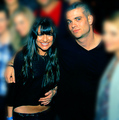Lea and Mark !!