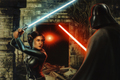 Leia Skywalker Solo