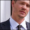 Lucas Scott photo with a business suit called Lucas S. <3