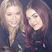 LucyHaleIcons! - lucy-hale icon