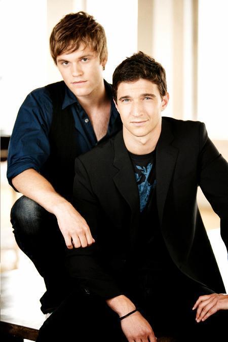 Luke And Noah Gay 45