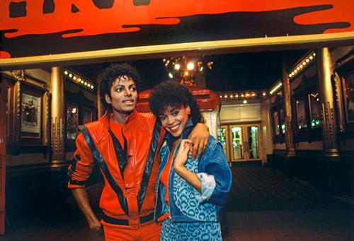 MJ -Thriller :]