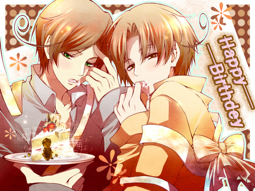 Makes me want some cake - hetalia-italy Photo