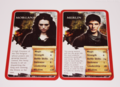Merlin and Morgana Top Trumps - merlin-morgana photo