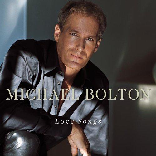Michael Bolton Album Cover - Michael Bolton Photo ...