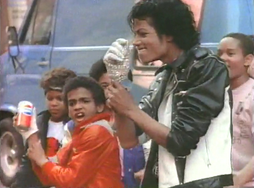 Michael and Alfonso Ribeiro