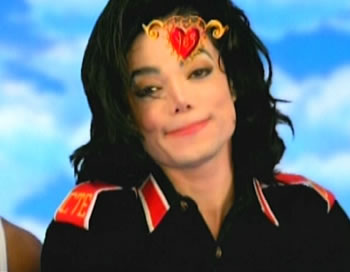 Michael Jackson Legacy 壁紙 possibly with a portrait titled Michael in whatzupwitu