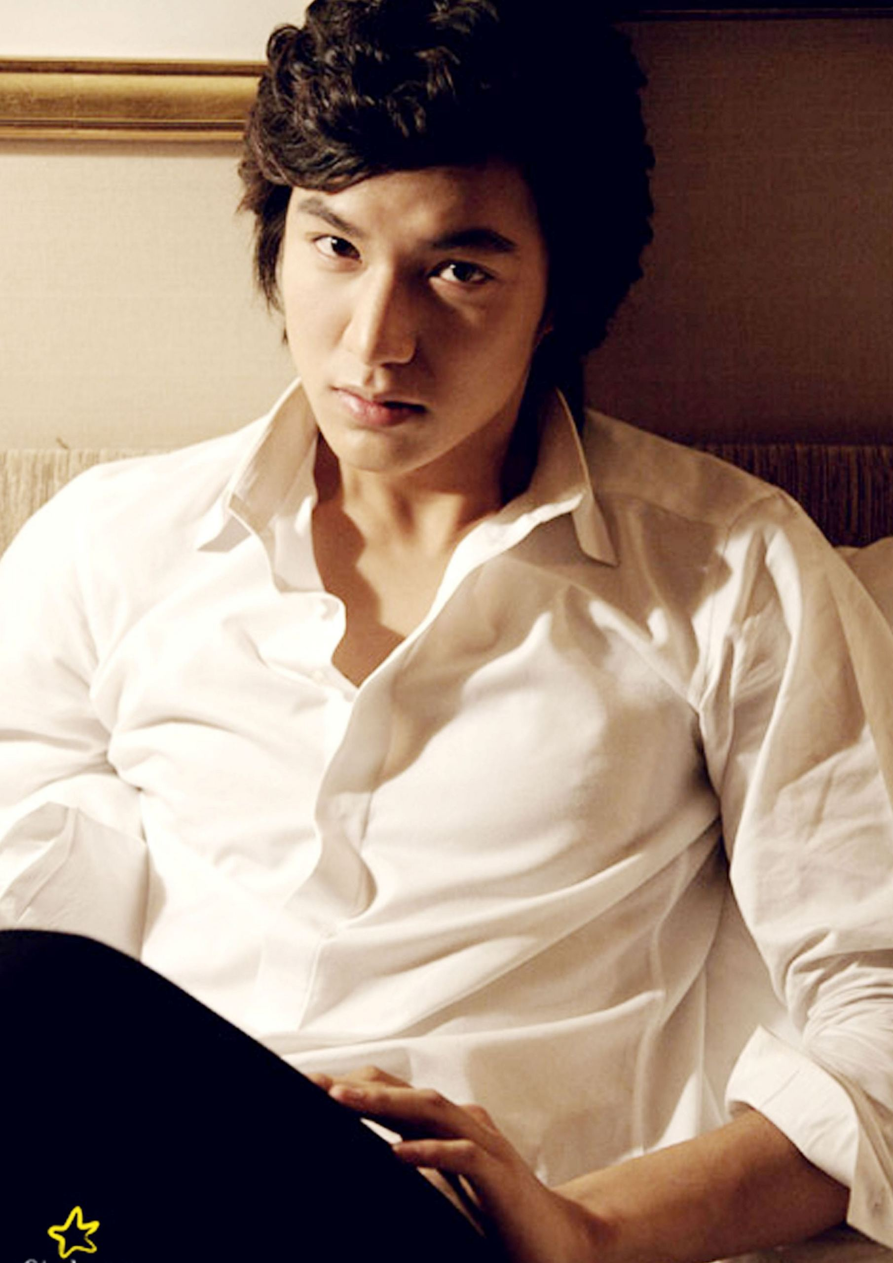 Min Ho...... - lee-min-ho photo