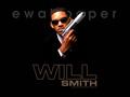 Mr Smith! - will-smith wallpaper