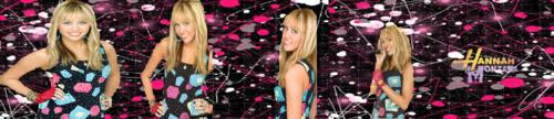 My Hannah Montana Image