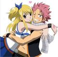 Natsu X Lucy Forever <3
