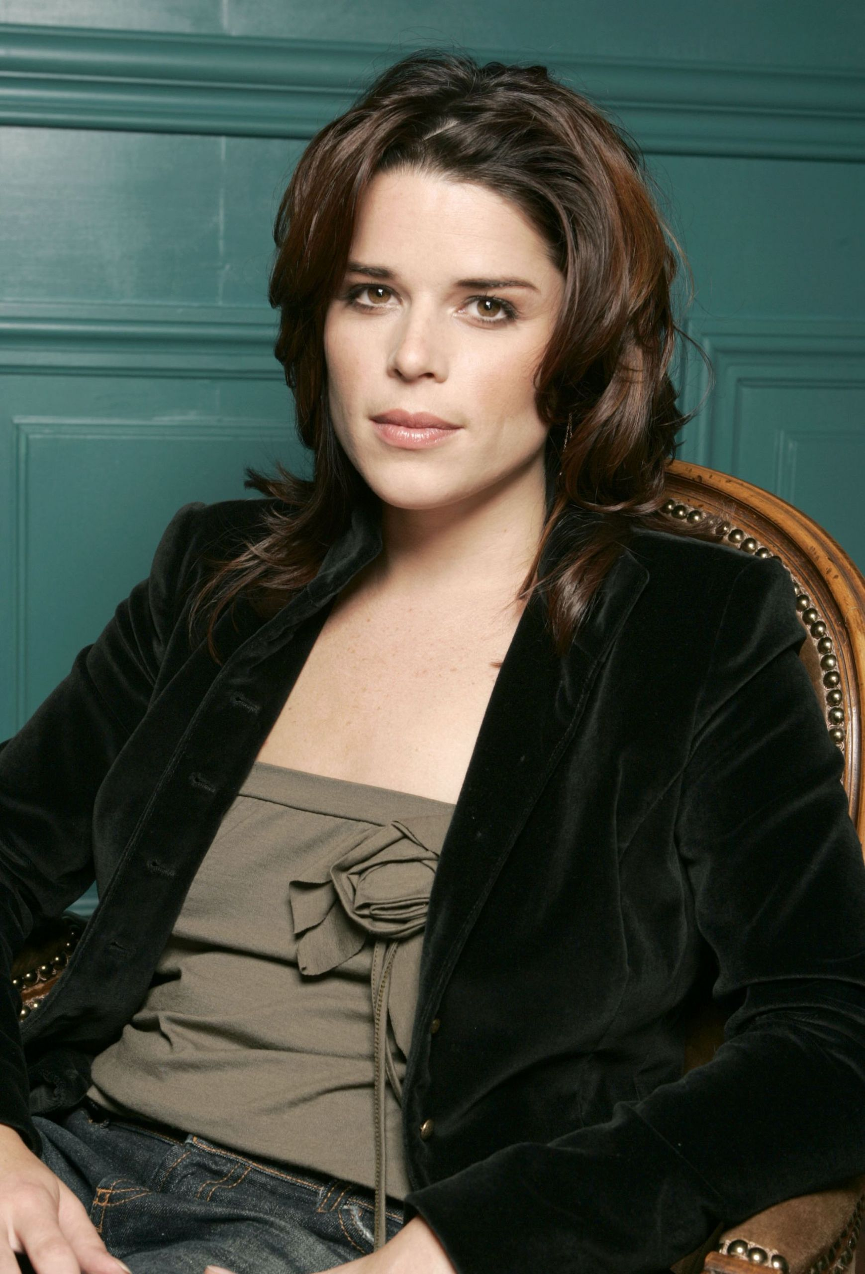 Neve Campbell Images Neve Campbell Hd Wallpaper And