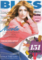 New Scans: Nicola in 'Bliss' Magazine [October 2011]