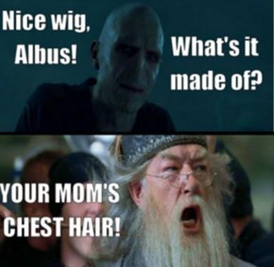 Nice Wig