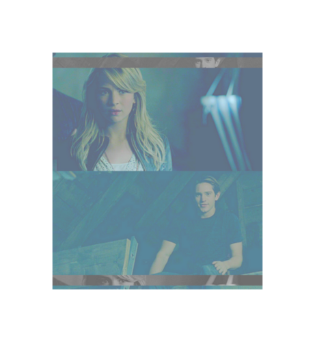 Nick & Cassie