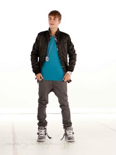 Ohh so Justin