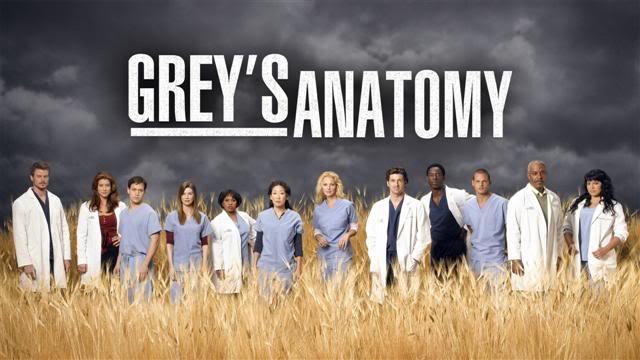 Original Cast of Grey's Anatomy - Fans of Grey's Anatomy ...