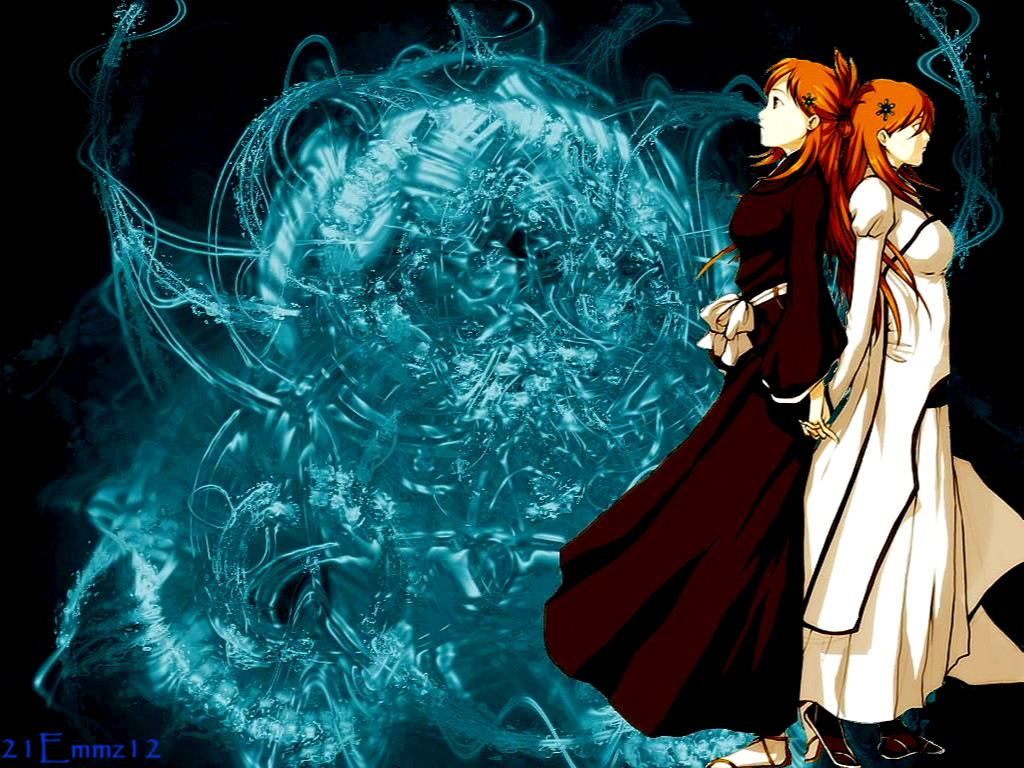 Orihime images Orihime HD wallpaper and background photos (25528645)