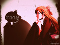 Orihime - orihime wallpaper