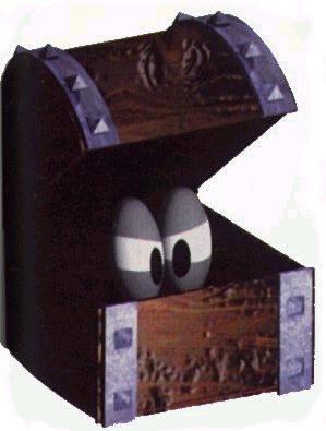 Super Mario RPG wolpeyper titled Pandorite