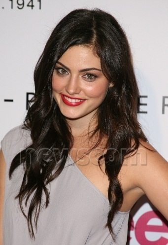 Phoeb Tonkin-9TH ANNUAL TEEN VOGUE YOUNG HOLLYWOOD PARTY