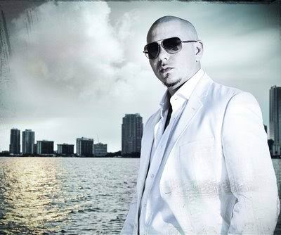 Pitbull - pitbull-rapper Photo