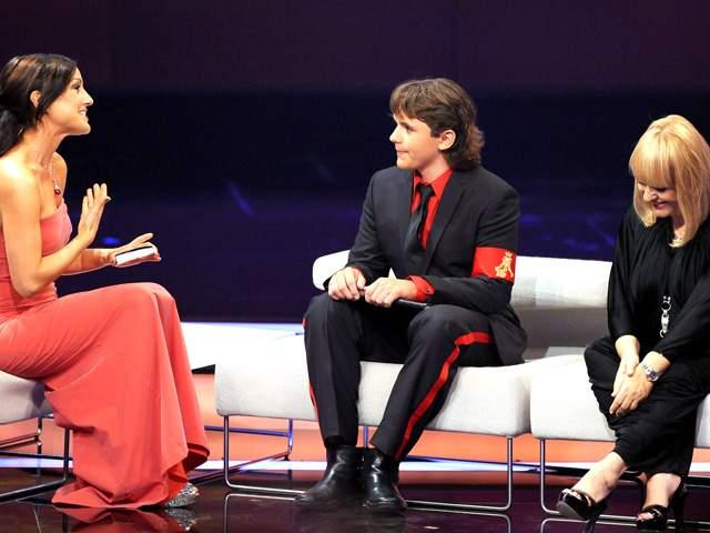 """PRINCE JACKSON DONARÁ LA LETRA MANUSCRITA DE """"BAD"""" EN LOS BAMBI 2011 Prince-Michael-Jackson-in-in-Berlin-prince-michael-jackson-25551199-640-480"""